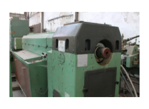 Dolci 90mm Extrusion - Single screw extruder