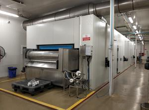 Tarend Dehydration system and drying oven for fruits and vegetables