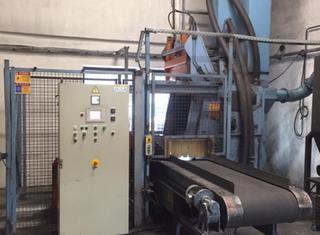 DISA Industries BB 170 HD P210528065