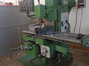 Kami FKM 580 - 1 Toolroom milling machine