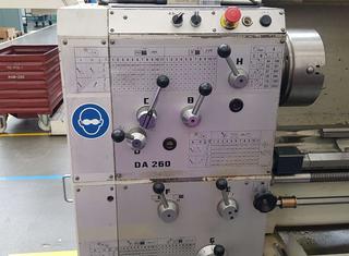 WEILER DA 260 ED05 P210528084