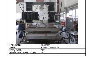 KOELLMANN P 2000-21 b160/b200 P210528086