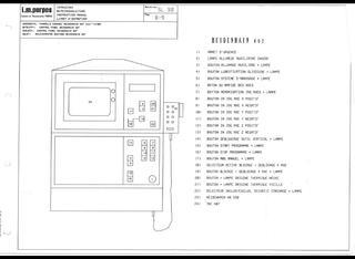 PARPAS SL90/1600 P210528089