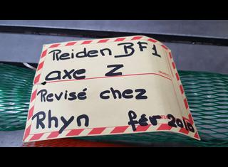 REIDEN BF1 CNC P210528092