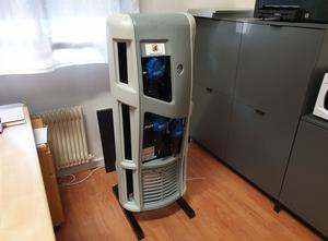 VICI DBS – LNI WHISPER 0-40 Лабораторное оборудование