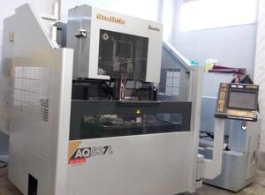 Electroeroziune usata cu fir Sodick AQ537L