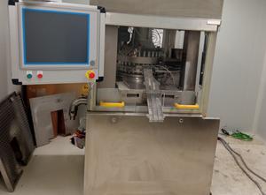 FETTE P-2100 Rundlauftablettenpresse