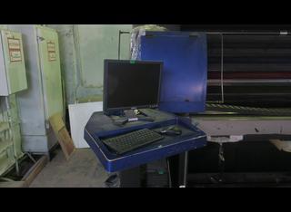 HP HP Scitex XLjet 5 Premium/ 8 Color/ 5 Meter P210530033