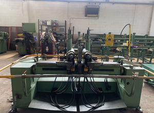 Used BLM A25 Tube bending machine