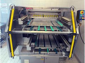 Použitý stroj na krájení dortu Krumbein KSSM V1.4-D