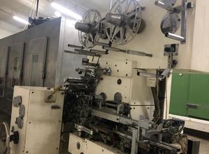 Stroj na výrobu cukrovinek - různé stroje PACTEC EW  8