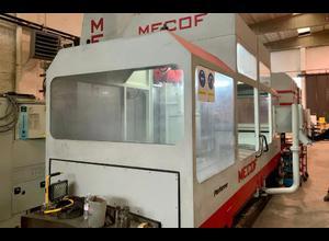Cnc dikey freze makinesi MECOF    PERFORMA