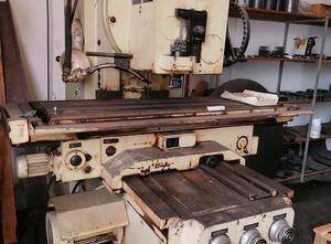Fresadoras manuales Heckert F 400-E