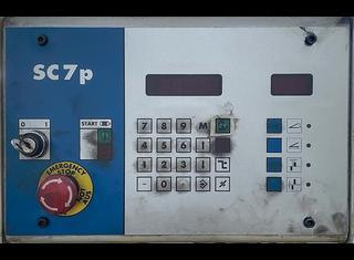 HACO HSLX 3016/18 SAB P210531066
