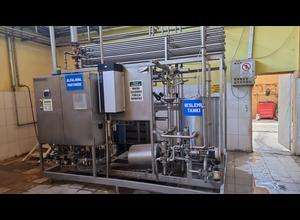 Pasteurisateur Alfa Laval Clip 6-RM