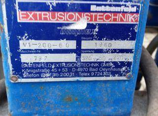 BATTENFELD V1-200-6.0 P210531077