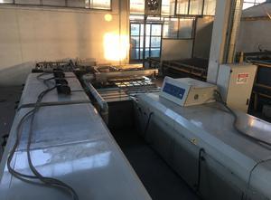 Jusiun  Glass printing machine