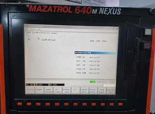Mazak Nexus 410A P90121035