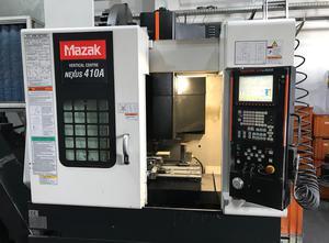 Centro de mecanizado vertical Mazak Nexus 410A