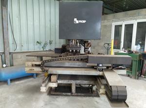 Ficep P803 A CNC punching machine