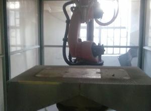 Cravanzola E VEGLIO KR 60-3 Industrial Robot