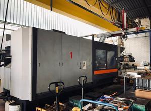 Sandretto MEGA T 6434/820 Spritzgießmaschine