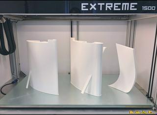 Builders 3D Printers Extrem Builder 1500 P210430040