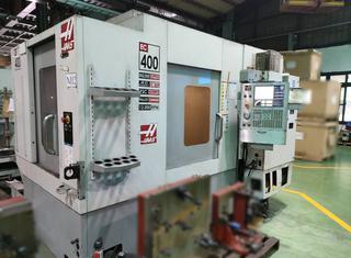 HAAS EC400 P210524001
