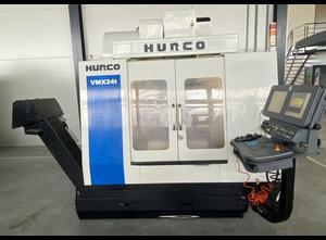 Hurco VMX 24T Вертикальный обрабатывающий центр