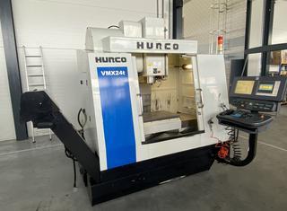 Hurco VMX 24T P210527041