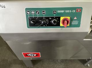 Treif Derby 100S-CE P210527049