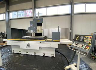 GER Maquinas Herramienta SL S-150/80 P210601029