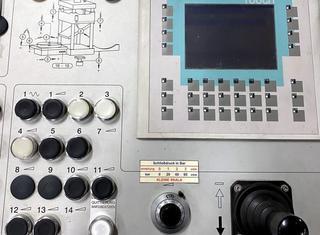 REIS ROBOTICS TUS130-200 P210601030