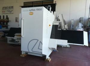 Centro di lavoro CNC SCM CYFLEX F900 PRO BR