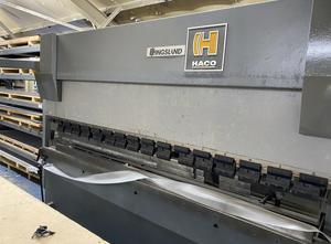 HACO ERMS 36 150 Abkantpresse CNC/NC
