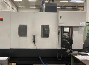 Centro de mecanizado vertical Mazak VTC 300 C