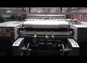 Textilní stroj Germany Hacoba