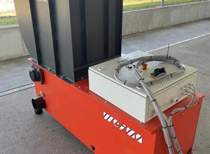 Ağaç işleme makinesi WEIMA WL-4