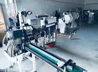 uxBURN GTmachinery CIG1500eu P210601074