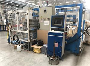 Maszyna do przetwórstwa tworzyw sztucznych Mazzoni Machinery Turbo 800F 6BR