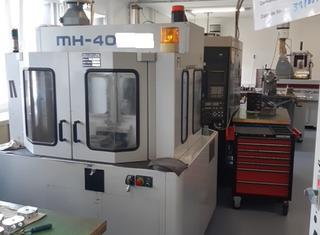 Mori Seiki MH 40 P210601078