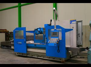 CME FS-1 cnc bed type milling machine