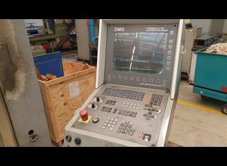 DMG MORI DMC 103 V P210601087