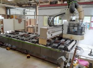 Centrum obróbcze CNC do drewna BIESSE ROVER B 2.30