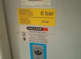 HOLZHER 1305-1 P210601105