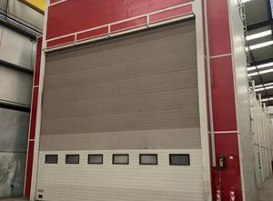 Cabina de pintura EME0521016