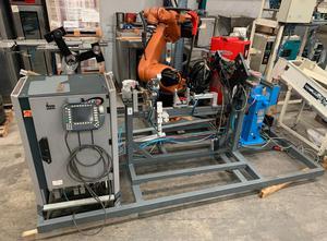 Kuka Model KR60-3 Industrieroboter