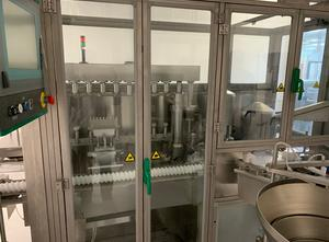 MARCHESINI ML652 Ampullen- / Fläschenfüllmaschine