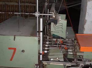 Soukací stroj Germany MSA-80