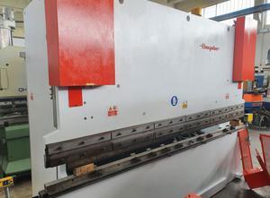 Beyeler  3000 mm x 100 ton Abkantpresse CNC/NC